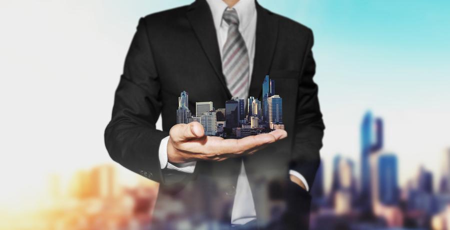Qual o papel da empresa de gestão de condomínios?