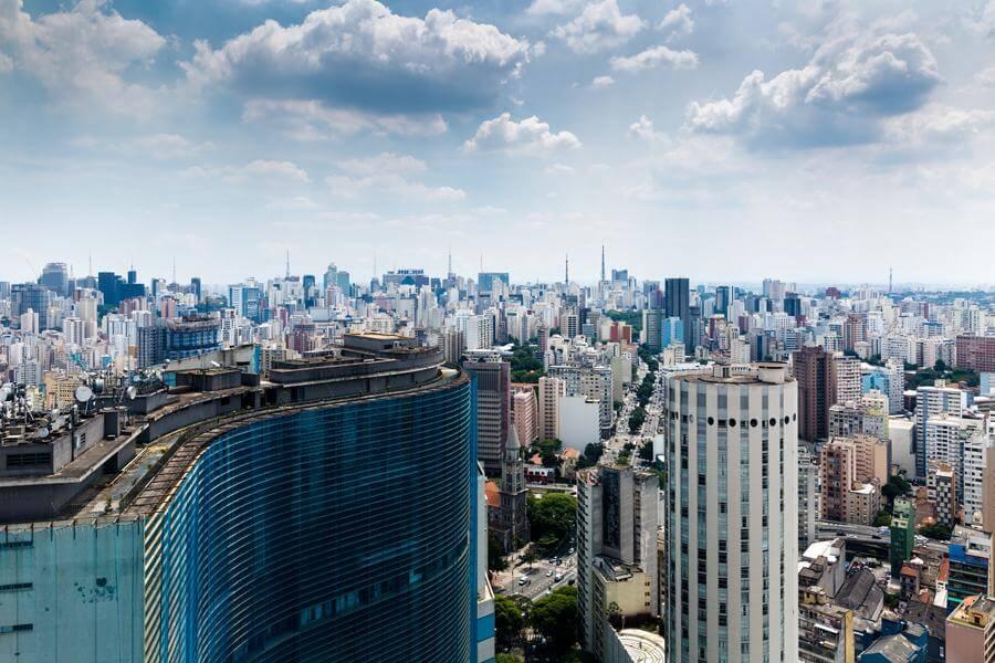 Sala comercial no centro de São Paulo: As vantagens de alugar
