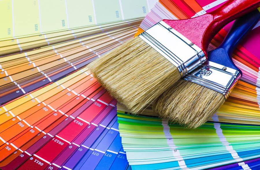 Dicas de cores para ambientes profissionais