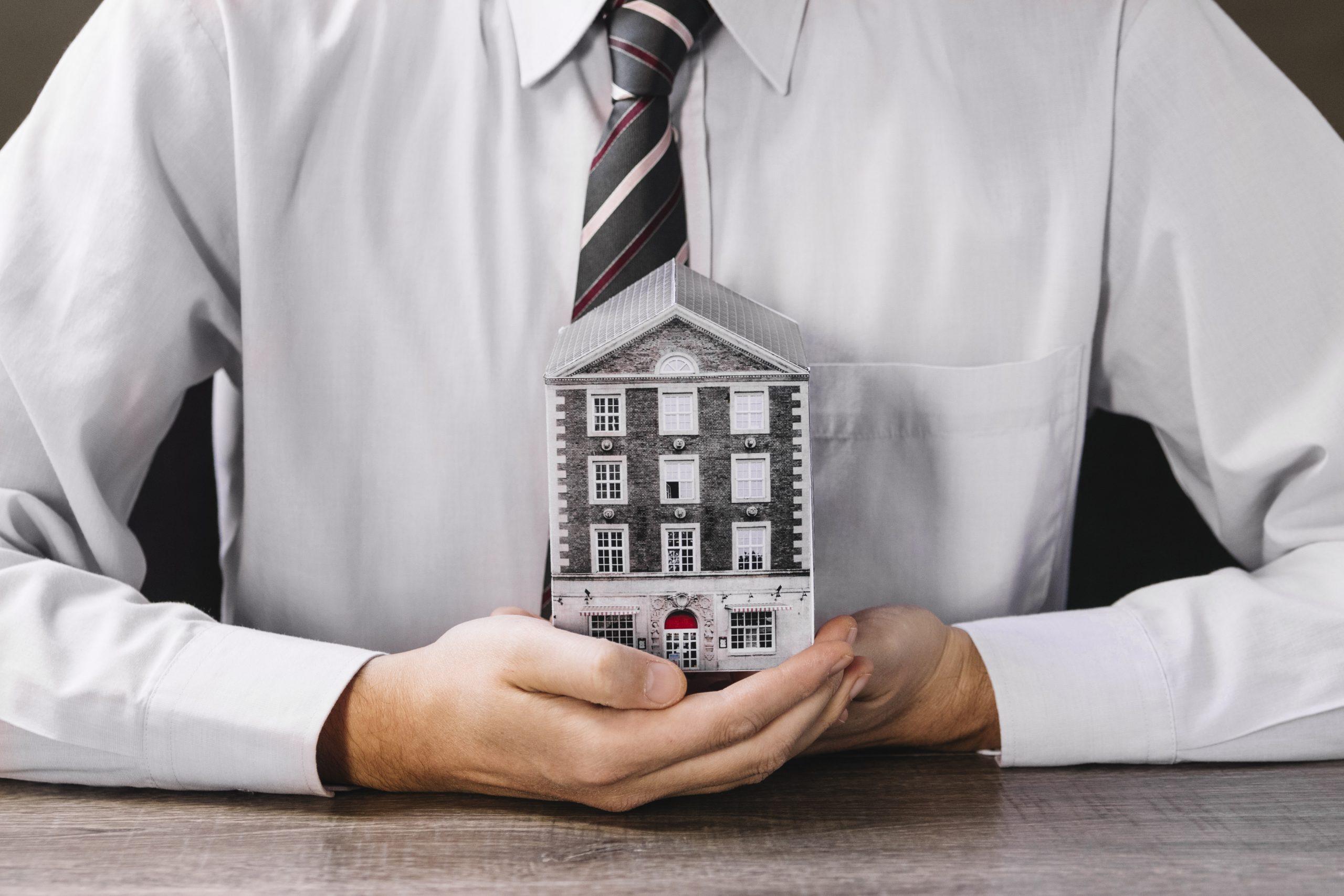 A importância do seguro de condomínio